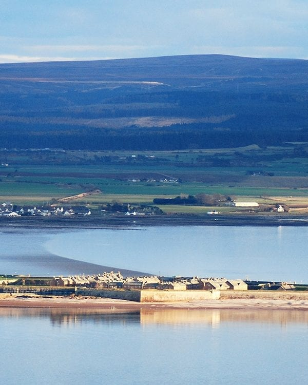 Black Isle Attractions