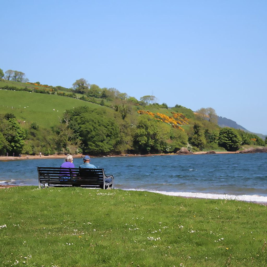 Rosemarkie Beach, Black Isle activities
